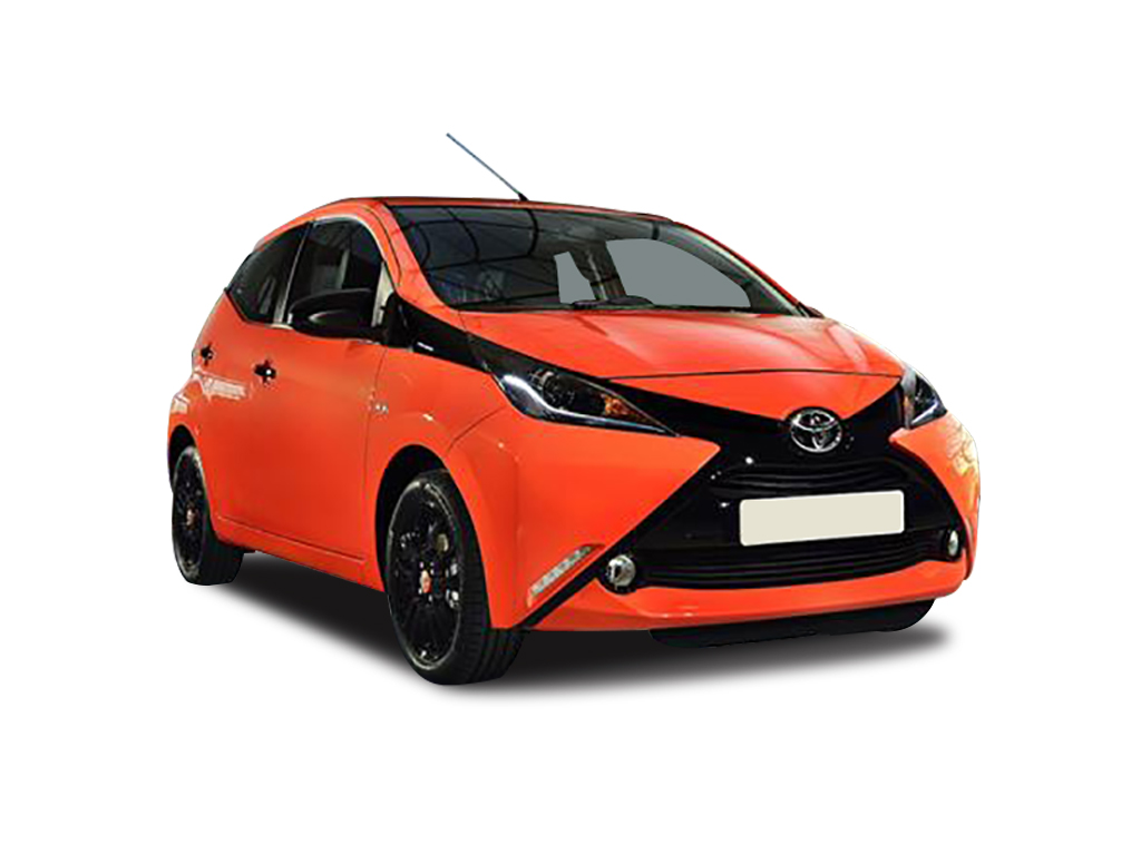toyota aygo 1 0 vvt i x cite 5dr x nav x tra premium hatchback special editions at cheap price. Black Bedroom Furniture Sets. Home Design Ideas