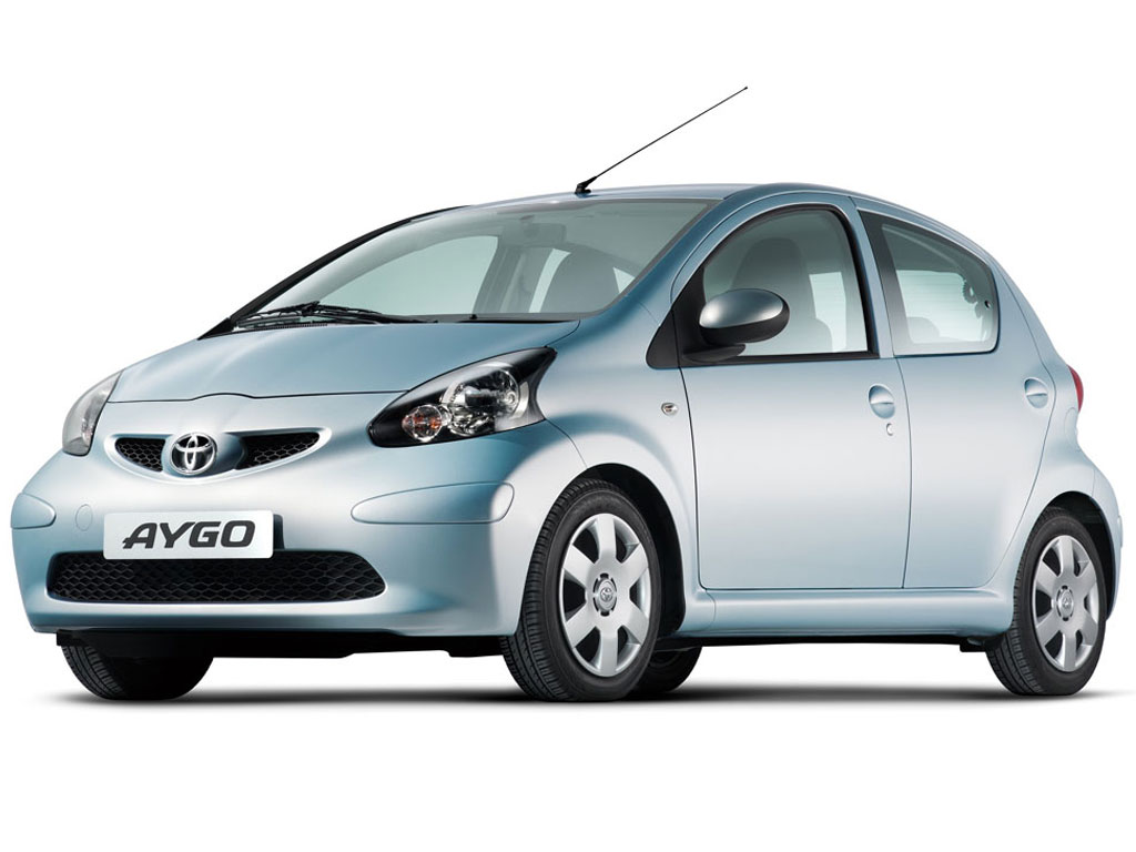 toyota aygo 1 0 vvt i sport 5dr hatchback for sale. Black Bedroom Furniture Sets. Home Design Ideas