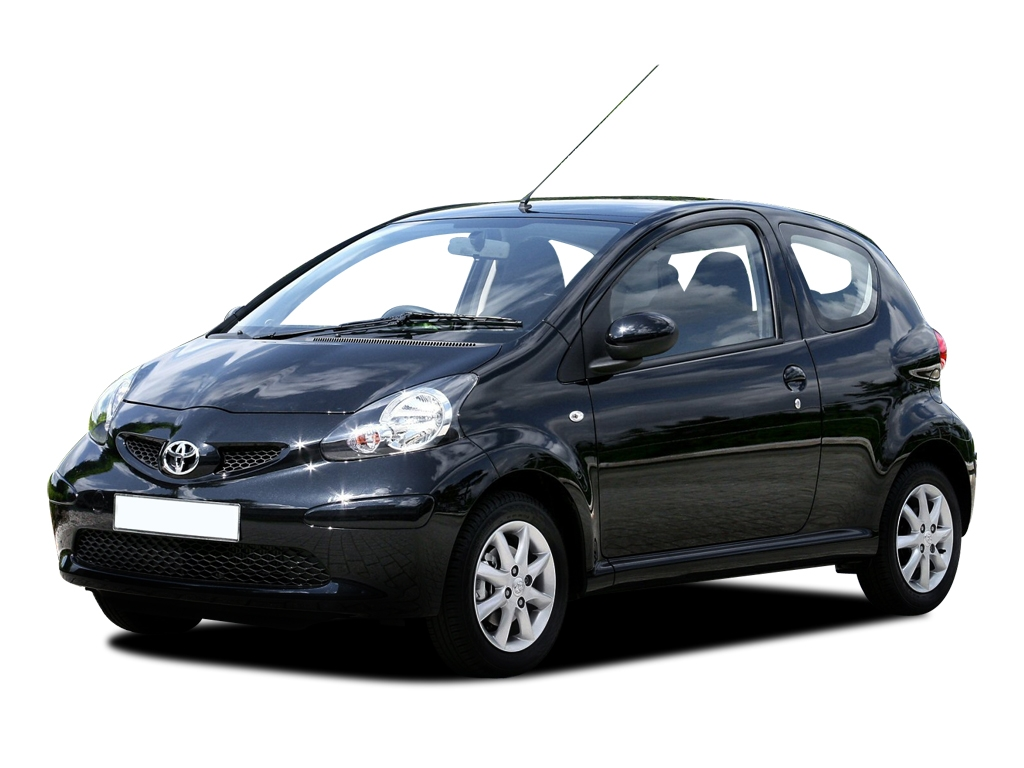 toyota aygo 1 0 vvt i black 3dr ac hatchback special. Black Bedroom Furniture Sets. Home Design Ideas