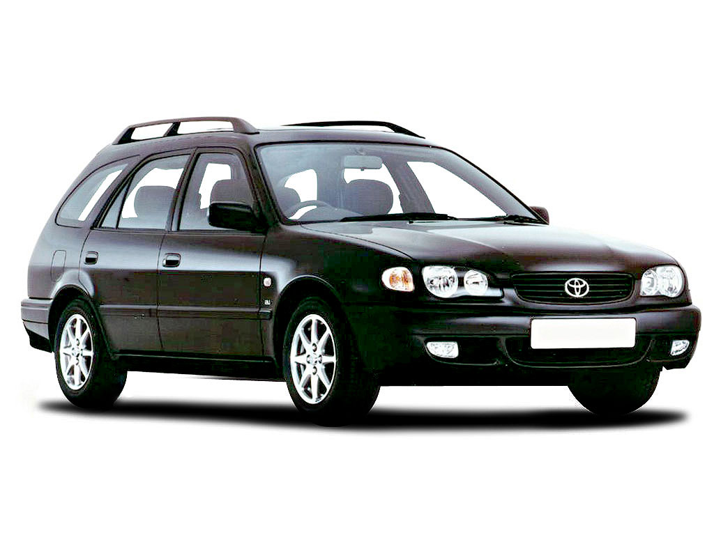 Mpg Toyota Corolla >> Toyota Corolla 2.0 D4-D GS 5dr diesel estate Discounted Cars