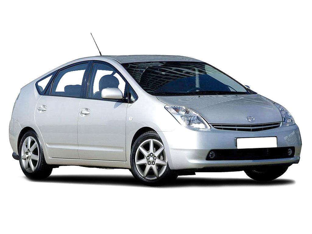 Toyota Prius 1 5 Vvti T Spirit Hybrid 5dr Cvt Auto