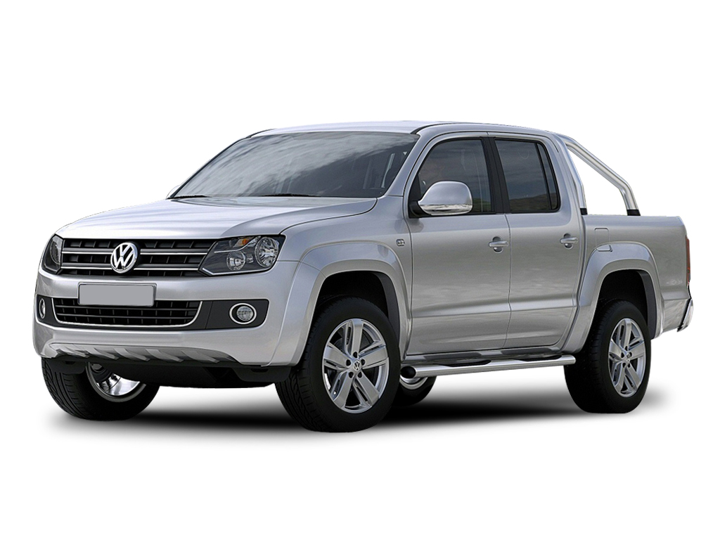 volkswagen amarok d cab pick up highline 2 0 bitdi 180 bmt. Black Bedroom Furniture Sets. Home Design Ideas