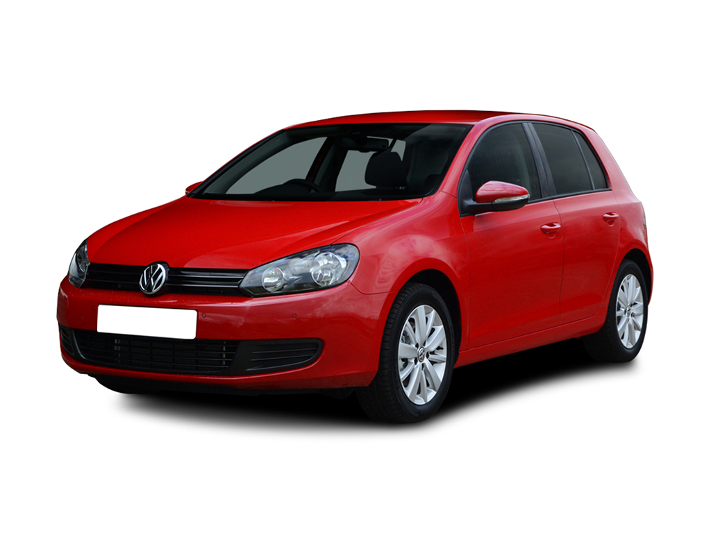 Volkswagen Golf 1.6 TDi 105 BlueMotion Tech SE 5dr  diesel hatchback