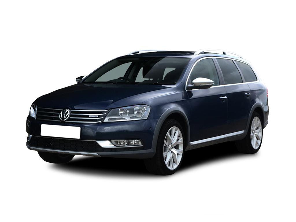 Volkswagen passat deals