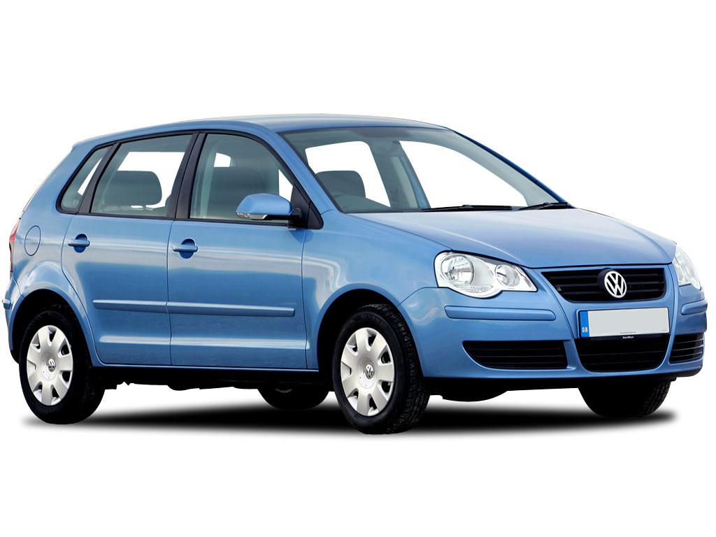 New Volkswagen Polo 1 2 Match 60 5dr Hatchback Uk Car