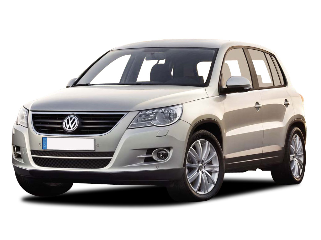 Volkswagen Tiguan 2.0 TDi BlueMotion Tech S 5dr [2WD]  diesel estate