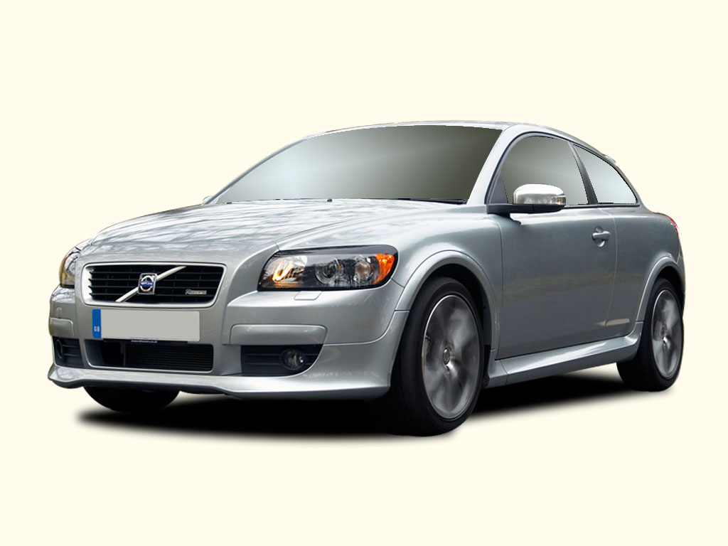 brand new volvo c30 d5 r design se sport 3dr diesel sports coupe dealership. Black Bedroom Furniture Sets. Home Design Ideas