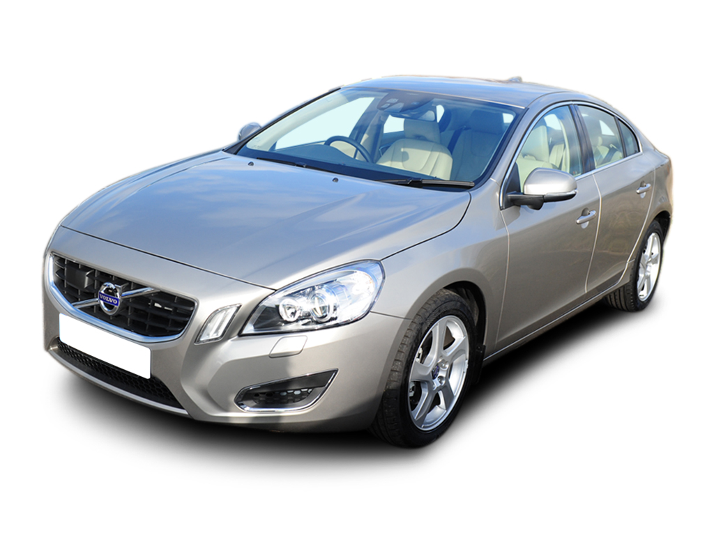 Volvo S60 T3 [150] SE 4dr Powershift  saloon