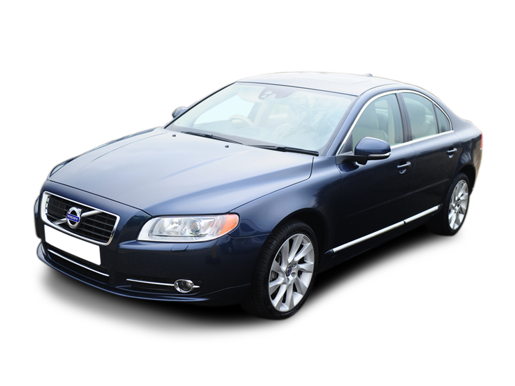 Volvo S80 T6 AWD [304] Executive 4dr Geartronic  saloon
