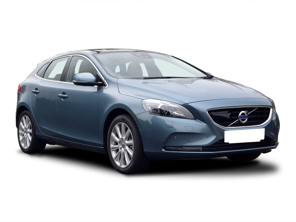 new volvo v40 d2 es nav 5dr diesel hatchback uk car. Black Bedroom Furniture Sets. Home Design Ideas