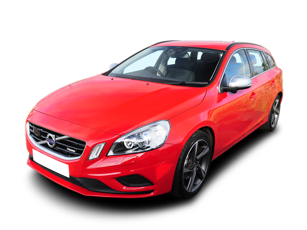Brand New Volvo V60 D6 Awd Plug In Hybrid Pure Limited 5dr