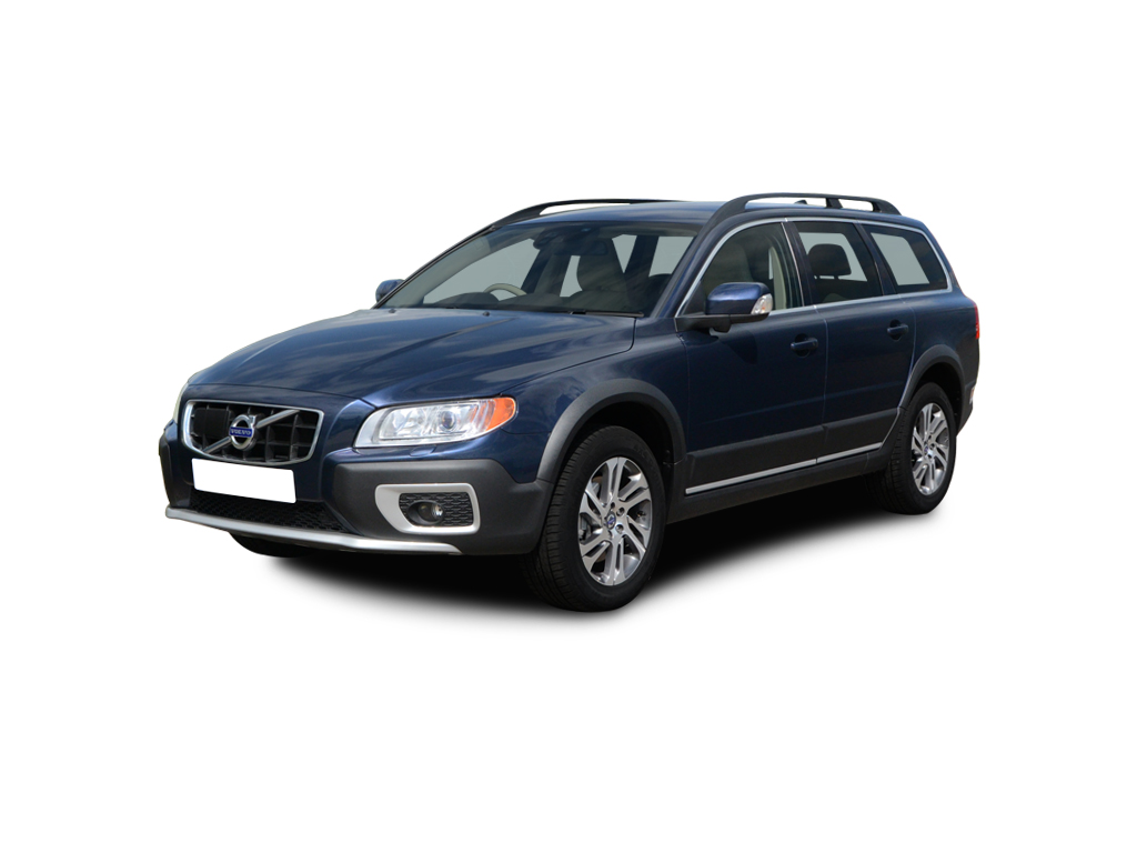 Volvo XC70 D5 [215] Ocean Race 5dr Geartronic  estate special editions
