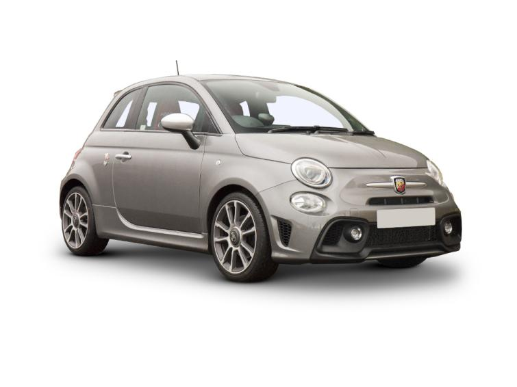 New Abarth Cars for Sale | Cheap Abarth car | New Abarth Deals UK