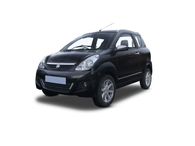 New aixam crossline gtr 3dr auto hatchback uk car - Aixam coupe s for sale uk ...