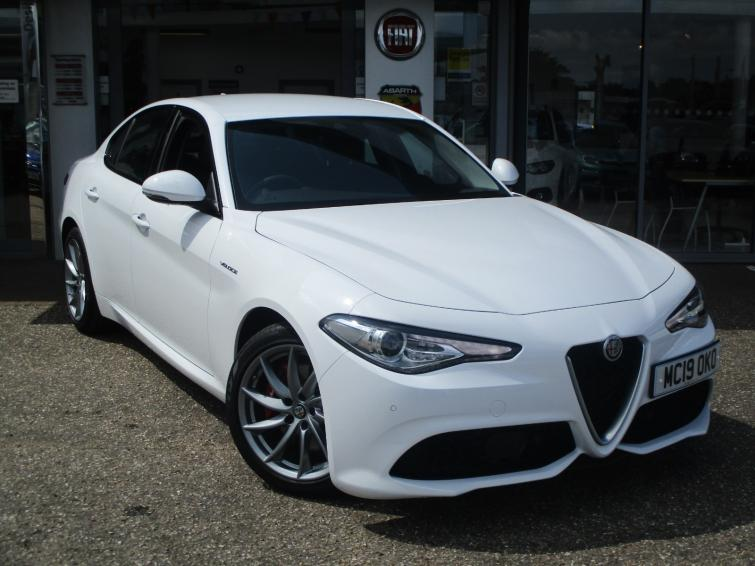 Alfa Romeo Giulia Review and Buying Guide: Best Deals and