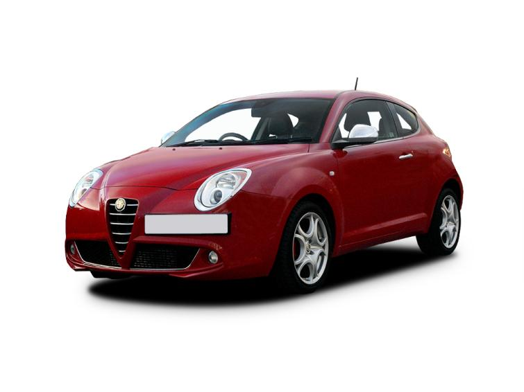 Alfa Romeo Mito TB TwinAir Distinctive Dr Hatchback BuyaCar - Alfa romeo car for sale