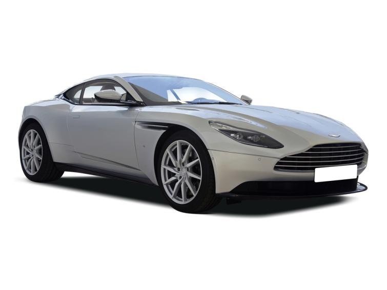 Aston Martin DB11 V12 Launch Edition 2dr Touchtronic Auto  coupe special edition