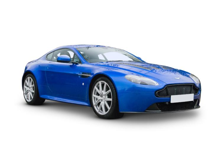 Aston Martin Vantage S 2dr Coupe Special Editions