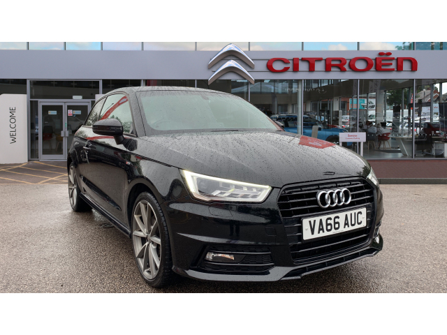 Audi A1 review | Auto Express