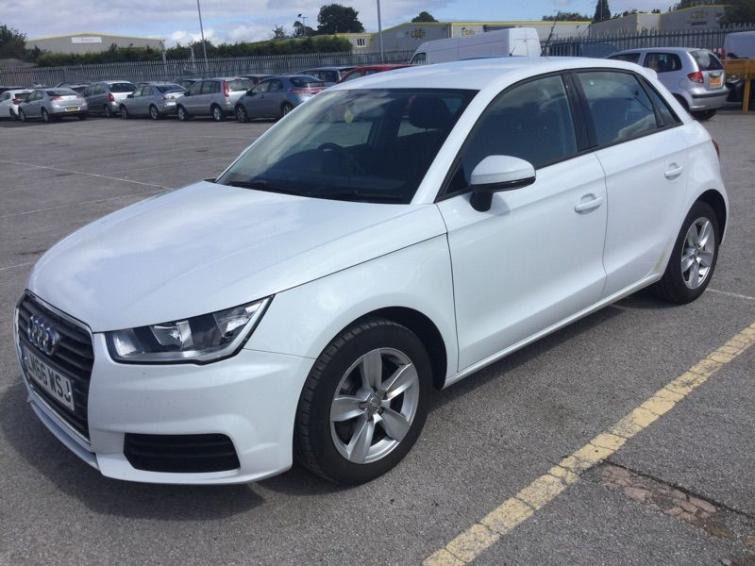 Best Used Audi A1 Deals And Finance Offers 2019 Buyacar