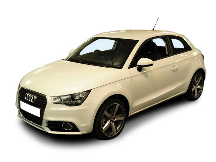 Audi A1 2.0 TDI Black Edition 3dr  hatchback special editions