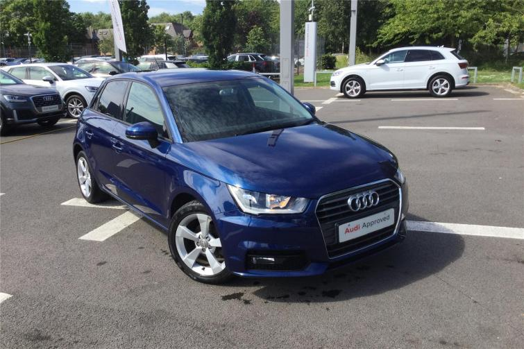 Audi A1, Engine and Gearbox   Evo