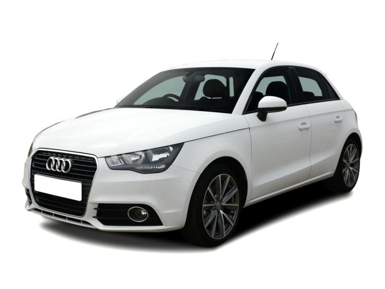 Audi A1 1.4 TFSI S Line Style Edition 5dr S Tronic  sportback special editions