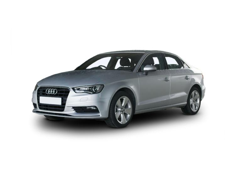 Audi A3 1.4 TFSI 150 S Line 4dr S Tronic  saloon
