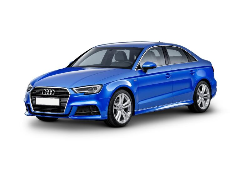 brand new audi a3 2 0 tdi 184 sport 4dr diesel saloon. Black Bedroom Furniture Sets. Home Design Ideas