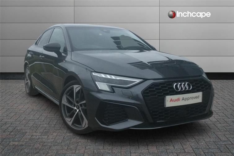 Audi A3 Edition 1