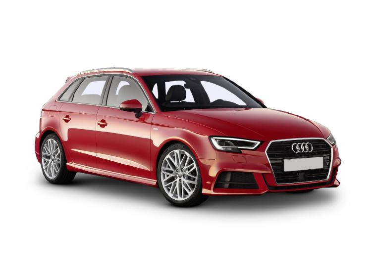 Audi A Sportback S Line TFSI Cylinder On Demand PS Speed - Audi a3 sportback