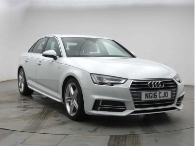 Audi A4 Saloon review (2008-2015) | Auto Express