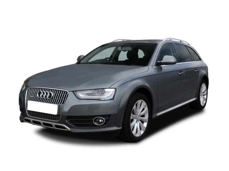 audi a4 allroad 2 0 tdi 190 quattro 5dr s tronic a4 diesel. Black Bedroom Furniture Sets. Home Design Ideas