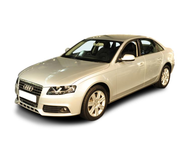 Audi A4 2.0 TDIe 136 Technik 4dr [Start Stop]  saloon special editions