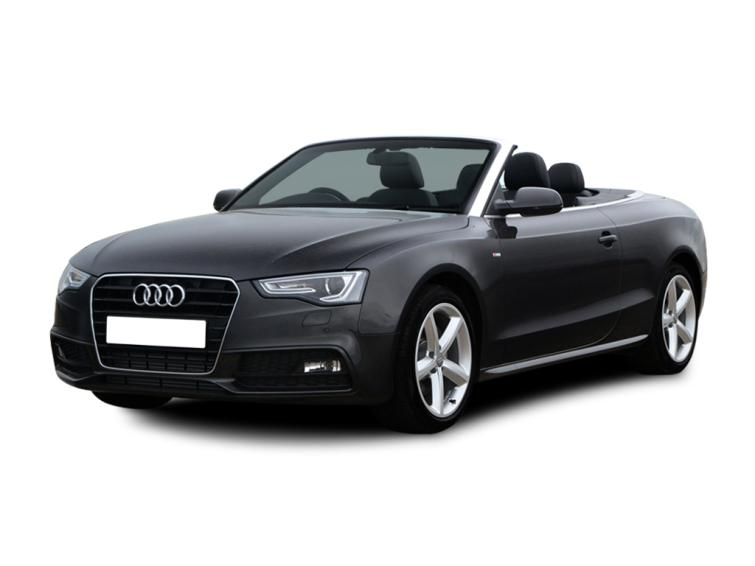 Audi A5 2.0T FSI 225 S Line Special Edition 2dr  cabriolet special editions
