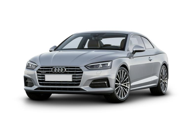 Audi A5 2.0 TDI Ultra Sport 2dr S Tronic  diesel coupe