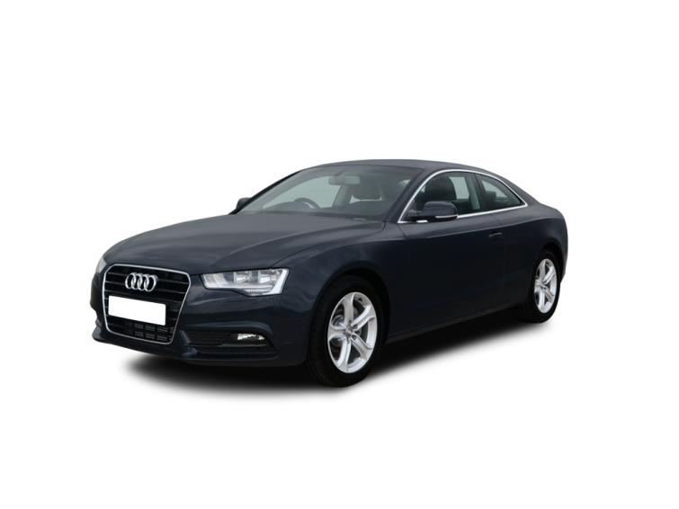 Audi A5 2.0 TDI 190 Black Edition Plus 2dr Multitronic  coupe special editions