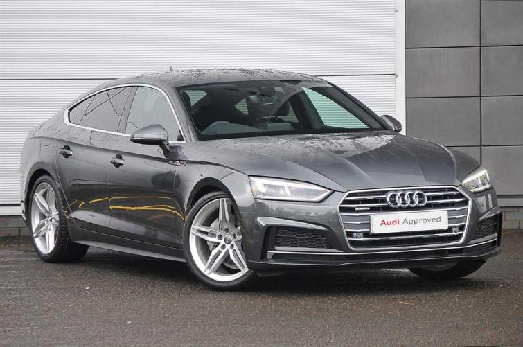 Audi A5 Sportback review (2009-2017) | Auto Express
