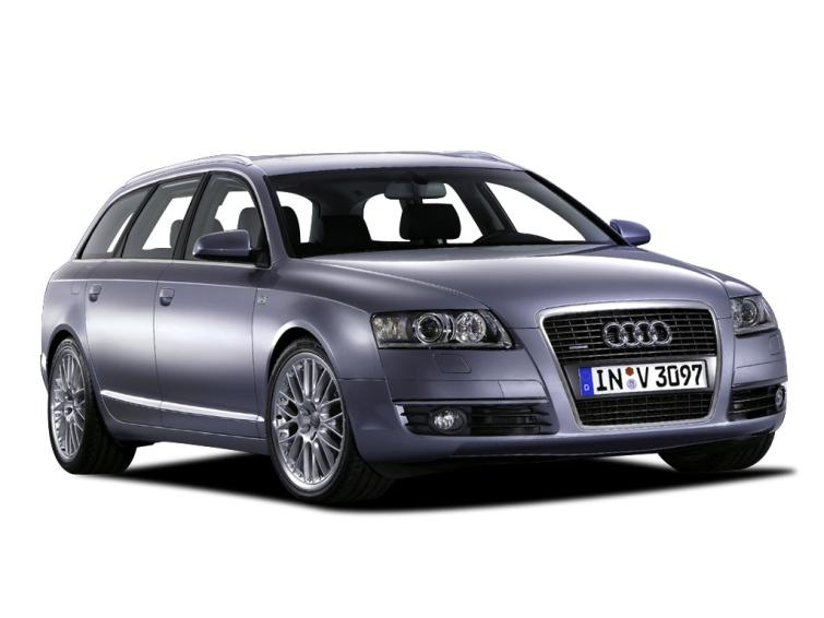 Audi A6 2.0 TDI TDV Limited Edition 5dr  avant special editions