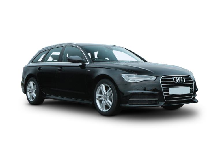 Audi A6 2.0 TDI Ultra Black Edition 5dr S Tronic  avant special editions
