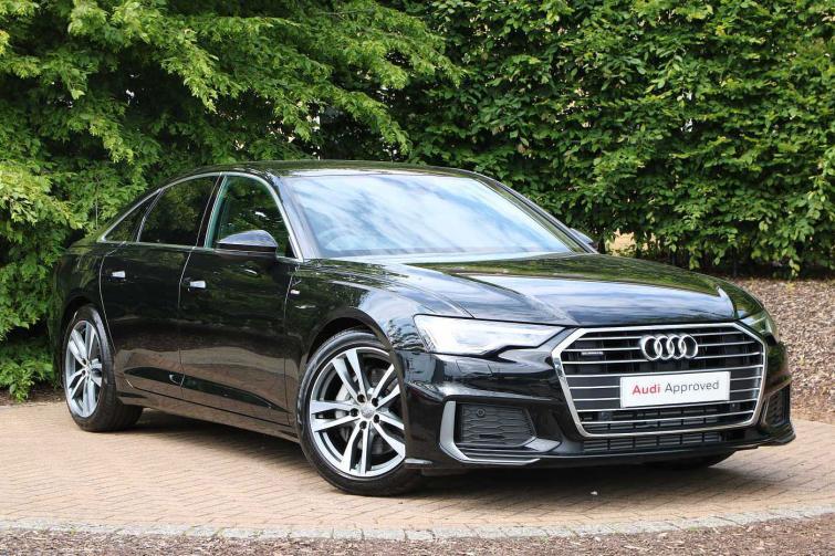 Audi A6 review   Auto Express