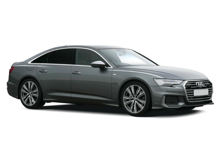 Audi A6 45 TFSI Quattro Black Edition 4dr S Tronic  saloon