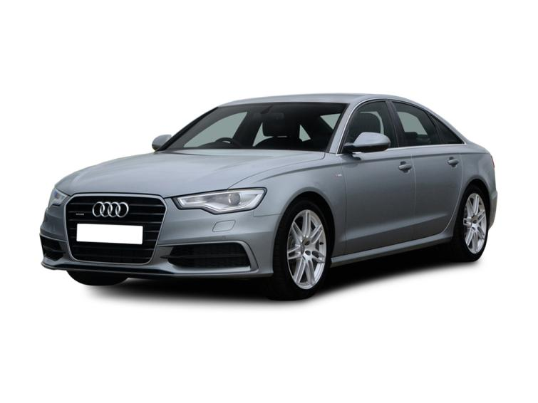 Audi A6 2.0 TDI Black Edition 4dr Multitronic  saloon special editions (2013-2014)