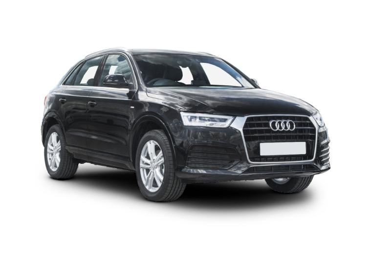 New Audi Q3 Estate Special Editions Cars For Sale Cheap Audi Q3