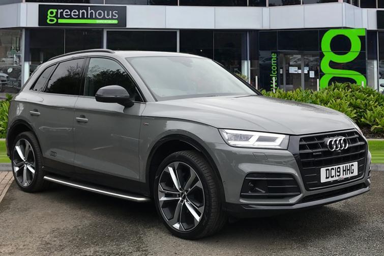 Audi Q5 Edition 1
