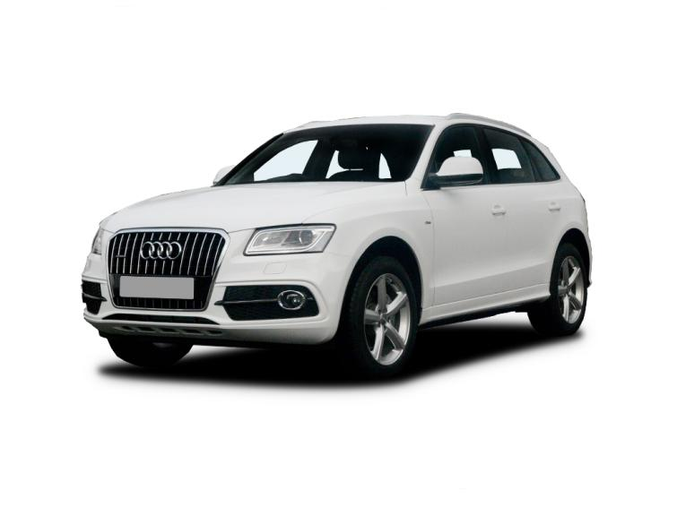 Audi Q5 SQ5 Plus Quattro 5dr Tip Auto  diesel estate