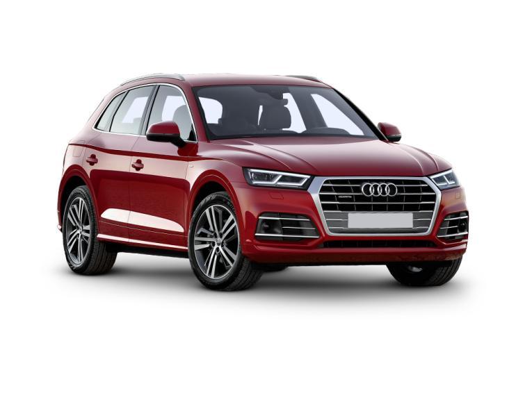 Audi Q SE TDI Quattro PS S Tronic Estate Diesel Estate - Audi q5 diesel