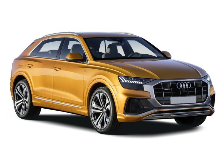 New Audi Q8 S Line 2018 Review Auto Express