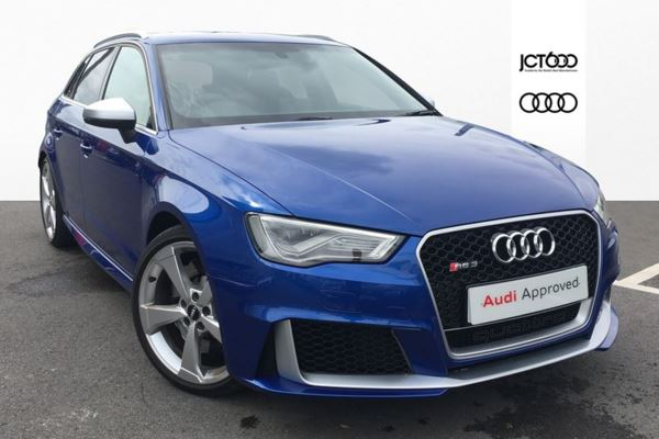 Long-term test review: Audi RS3 | Auto Express