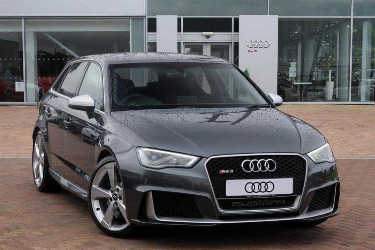 2019 Audi RS3 review – no longer the hottest of hatchbacks | Evo